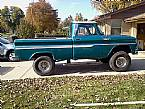 1966 Chevrolet Pickup Picture 2