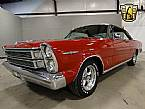 1966 Ford Galaxie Picture 2