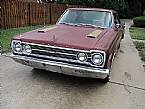 1967 Plymouth GTX Picture 2
