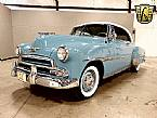 1951 Chevrolet Bel Air Picture 2