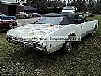 1968 Oldsmobile Delmont 88 Picture 2