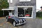 1956 Jaguar XK140 Picture 2