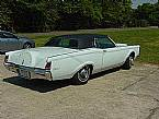 1969 Lincoln Continental Picture 2