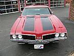 1969 Oldsmobile 442 Picture 2