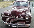 1947 Ford Super Deluxe Picture 2