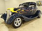 1933 Ford Coupe Picture 2