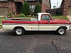1971 Ford F100 Picture 2