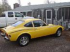 1971 Opel GT Picture 2