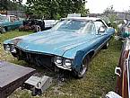 1971 Buick Centurian Picture 2