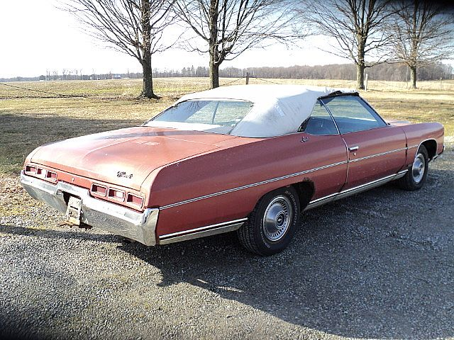 1971 impala convertible for sale joy studio design gallery best design. Black Bedroom Furniture Sets. Home Design Ideas