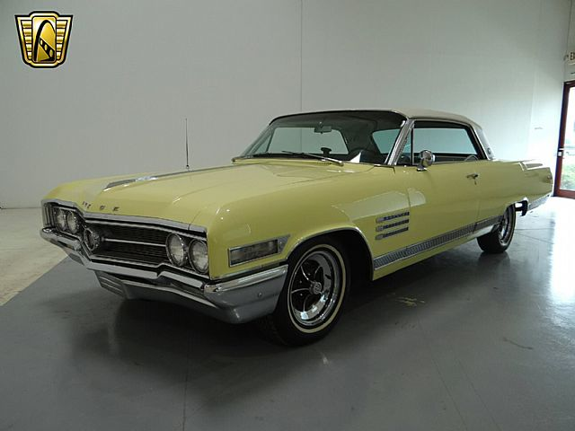 1964 Buick Wildcat For Sale Tinley Park Illinois