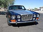 1972 Jaguar XJ8 Picture 2