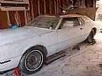 1972 Ford Thunderbird Picture 2