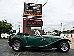 1973 MG Dragonfly Picture 2