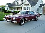 1973 Oldsmobile Cutlass Picture 2