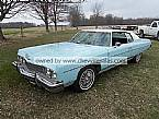 1973 Chevrolet Caprice Picture 2
