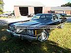 1974 Chevrolet Caprice Picture 2