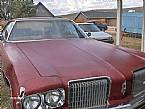 1974 Oldsmobile Delta 88 Picture 2