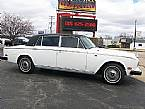 1975 Rolls Royce Silver Shadow Picture 2
