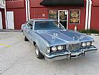 1976 Mercury Cougar Picture 2