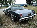 1977 Pontiac Grand Prix Picture 2