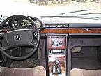 1979 Mercedes 6.9 Picture 2