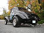 1937 Chevrolet Gasser Picture 2