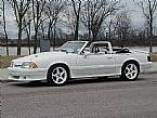 1993 Ford Mustang Picture 2