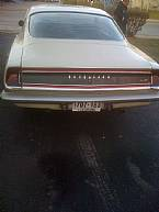 1969 Plymouth Barracuda Picture 2