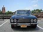 1975 Jensen Interceptor Picture 2