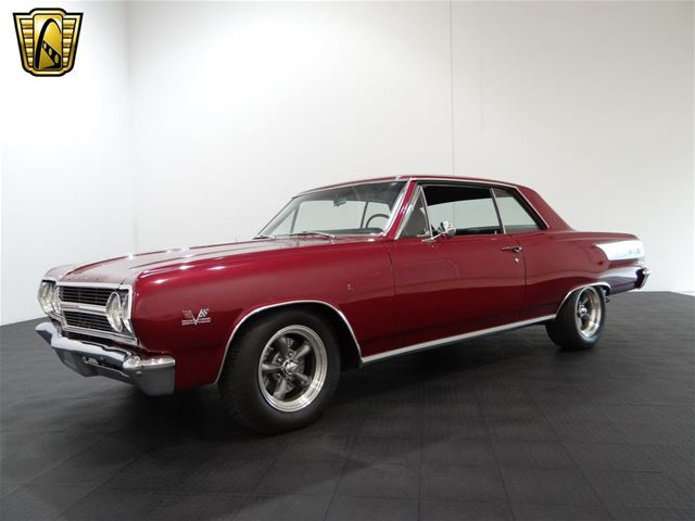 1965 chevrolet malibu ss for sale tinley park illinois. Black Bedroom Furniture Sets. Home Design Ideas