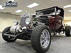 1928 Ford Roadster Picture 2