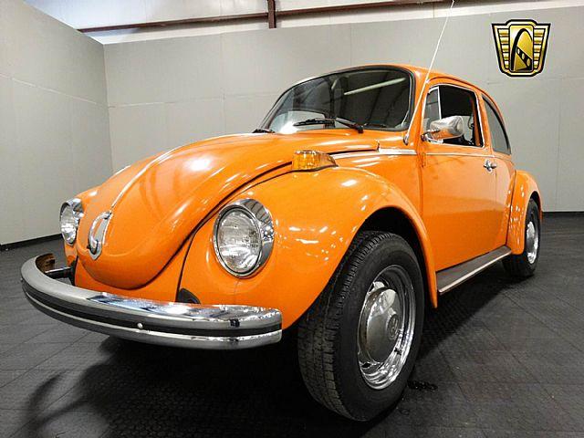 1974 volkswagen super beetle for sale memphis indiana. Black Bedroom Furniture Sets. Home Design Ideas