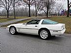 1985 Chevrolet Corvette Picture 2