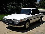 1987 Toyota Camry Picture 2