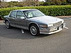 1987 Cadillac Seville Picture 2