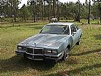 1987 Pontiac Grand Prix Picture 2