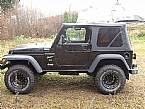 1998 Jeep Wrangler Picture 2