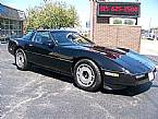 1987 Chevrolet Corvette Picture 2