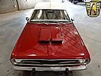 1972 Plymouth Duster Picture 2