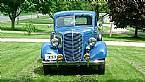 1937 Ford Pickup Picture 2