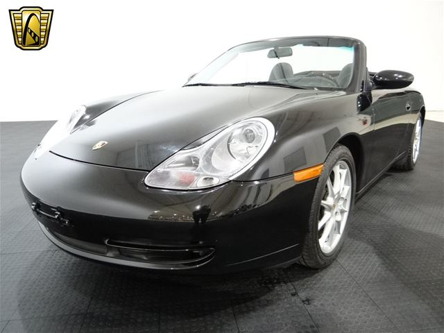 2000 porsche 911 carrera 2 4 for sale tinley park illinois. Black Bedroom Furniture Sets. Home Design Ideas