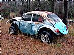 1972 Volkswagen Super Beetle Picture 2