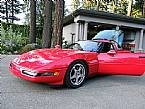 1991 Chevrolet Corvette Picture 2