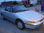 1991 Mercury Capri Picture 2