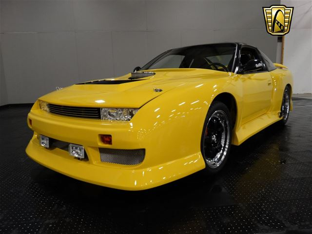 1990 nissan 240sx for sale memphis indiana for Nissan 240sx motor for sale