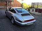 1990 Porsche Carrera Picture 2