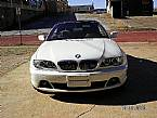 2005 BMW 330ci Picture 2