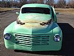 1948 Studebaker Pickup Picture 2