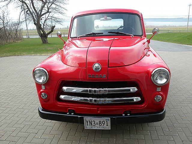 Tow Truck Ottawa >> 1955 Dodge Pickup Truck For Sale Ottawa, Ontario